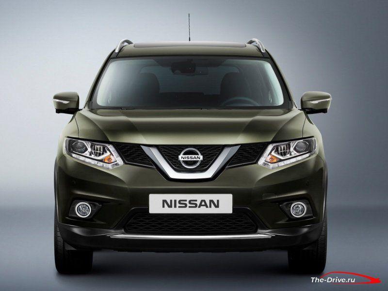 Nissan X-Trail третьего поколения. Обзор фото-1